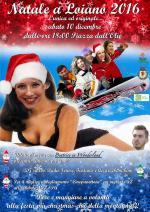 """Sabato 10 dicembre """"Natale a Loiano 2016"""". Dalle ore 18,00 in Piazza Dall'Olio"""