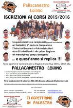 """""""Pallacanestro Loiano"""": una realtà ben organizzata, indipendente ed autosufficiente"""