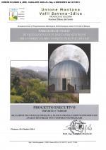 """Il progetto del """"Parco delle Stelle"""", il nuovo Planetario di Loiano"""