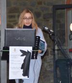 Iniziata la maratona 'Lectura Dantis'. Un minuto di silenzio in onore delle vittime francesi