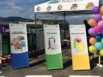 Inaugurata la nuova stazione ecologia di Loiano