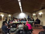Primo Consiglio del 2015 della nuova Proloco