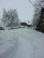 Dopo le nevicate di febbraio i Comuni della Valle del Reno di fianco ai cittadini ed imprese per le richieste di rimborso