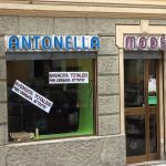 """Chiude """"Antonella Mode"""" in centro a Loiano"""