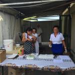 Moto, musica e crescentine alla Festa del Volontariato 2015. Poche le Associazioni presenti