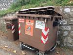 Lo smaltimento di  ramaglie e sfalci costa tredici euro al quintale