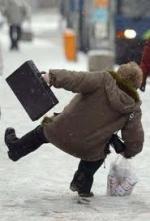 Oddio....la neve