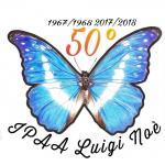 """Domenica 3 giugno """"50° anniversario dell'Istituto Luigi Noè"""" di Loiano"""