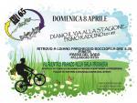 Domenica 8 aprile Free Bike65 e Infinity Sport organizzano a Loiano  il primo raduno del 2018