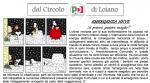 In distribuzione la nuova pubblicazione del Circolo PD di Loiano