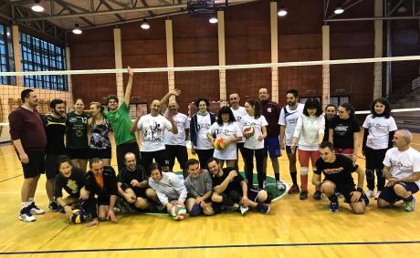 Volley, il 1° Torneo di Natale se lo aggiudica il Monghidoro