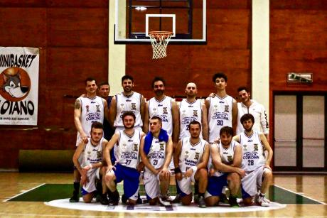 Basket, i 'Futa Jazz' primi del Girone!
