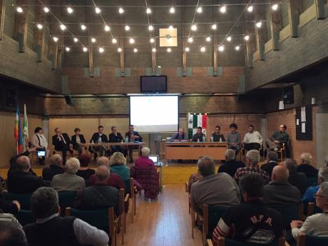Fusione dei Comuni, turismo, ambiente, fra i punti programmatici del PD di Monghidoro in vista delle prossime elezioni amministrative