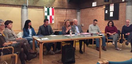 """Elezioni Amministrative a Monghidoro, Barbara Panzacchi: """"il lavoro sarà la priorità della nostra Amministrazione"""""""