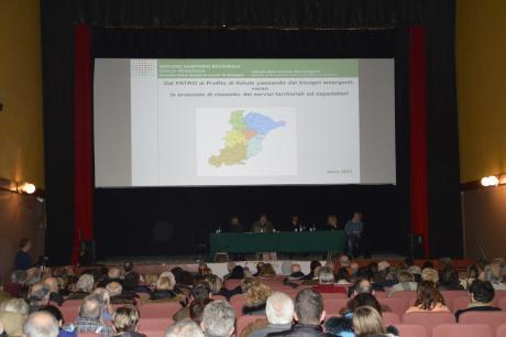 Ospedale, il 13 marzo manifestazione davanti alla Regione Emilia Romagna