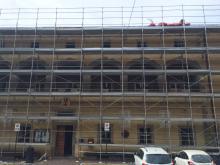 Prorogato al 31 agosto il termine dei lavori al Municipio