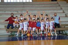 Al Palazzetto si è svolta 'INSIDE', la mostra delle attività sportive di Loiano