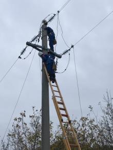 Nasce il 'Comitato salvaguardia linee elettriche Appennino Bolognese'