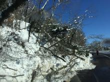Alla GESCO  parte dei finanziamenti della Protezione Civile per l'emergenza neve dello scorso anno