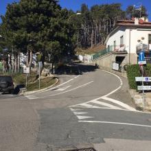 Un'Ordinanza dispone il divieto di fermata su entrambi i lati  di via Pozzi