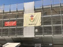 Confermato il 30 settembre come termine ultimo per la fine dei lavori al Municipio