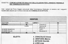La loianese Anna Cracolici eletta nel Consiglio d'Istituto del Serpieri