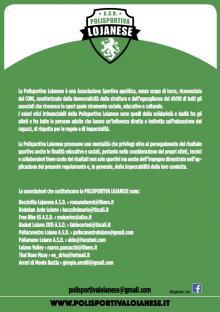 """Lunedì 28 marzo al Palazzetto dello Sport """"INSIDE"""", lo sport in mostra a Loiano"""