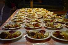 Lunedì 14 maggio Corso di Alimentarista a Monghidoro