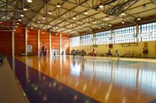 Andata deserta la Gara per la gestione del Palazzetto dello Sport e del campo da calcio
