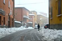 Comunicato dell'Istituto Comprensivo sulle assenze nei giorni di neve