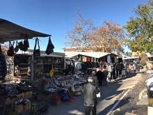 Mercato domenicale, gli ambulanti verranno rimborsati per le giornate annullate