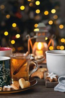 """Domenica 20 dicembre """"Merendina di Natale"""" alla Fioreria Arte Fiore di Loiano"""