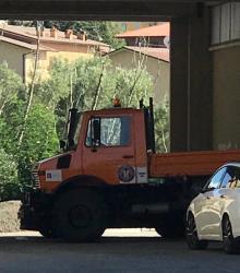 Dalla Ditta Marchesi un automezzo in uso gratuito al Comune. Interrogazione del M5S