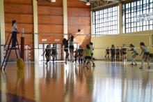 Palazzetto dello Sport, prorogata fino al 30 giugno la gestione alla Ge.S.Co.