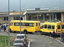 Sono aperte le iscrizioni per il servizio di Trasporto Scolastico 2018/2019