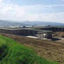 Sabato 9 settembre inaugurazione della nuova Scuola Elementare di Loiano