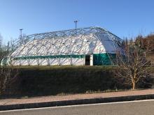 L'A.S.D. Tennis Club Loiano si aggiudica la gestione dei campi da tennis